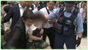ヤジ排除の北海道警への批判は?集団ヤジはデモ&選挙妨害!説明責任?